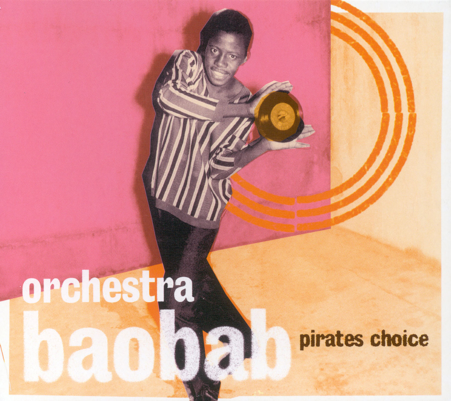 63 Orchestra Baobab Pirates Choice