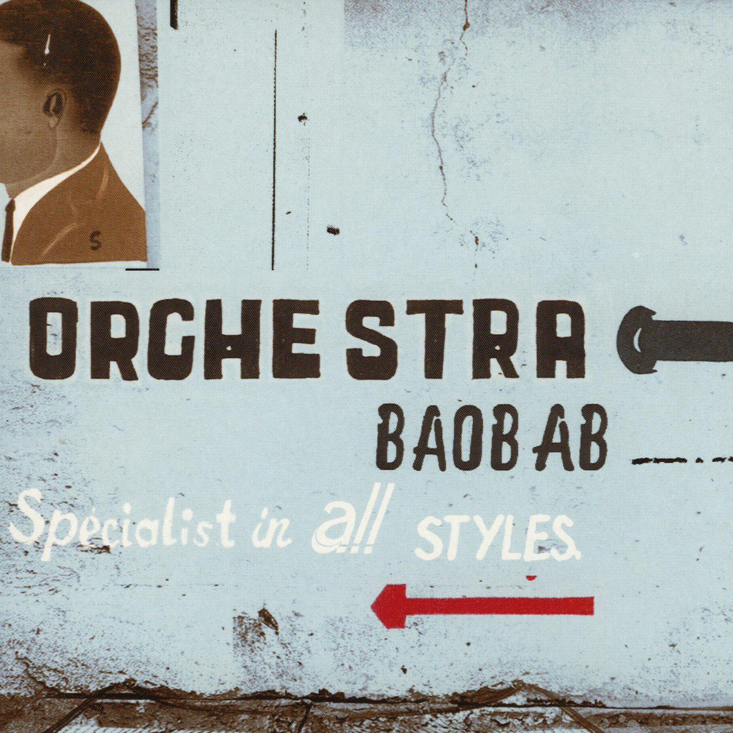Orchestra Baobab Specialist In All Styles Square